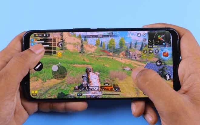 Как улучшить производительность Android-игр