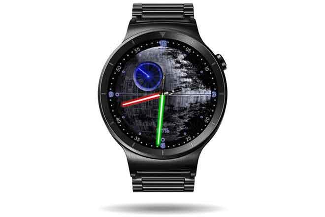 11 лучших анимированных циферблатов для Samsung Galaxy Watch