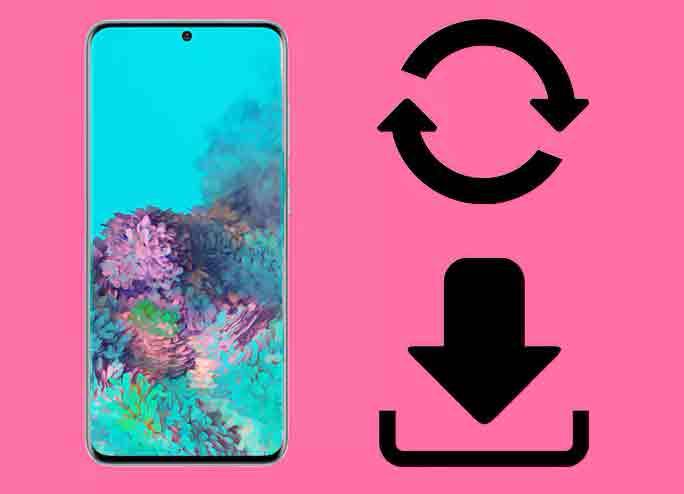 Как войти в режим восстановления и загрузки на Samsung Galaxy S21, S21 +, S21 Ultra