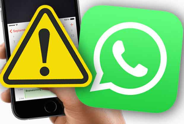 10 причин, по которым WhatsApp может (навсегда) заблокировать вашу учетную запись