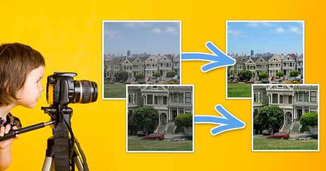 Лучшие сайты для редактирования фото онлайн бесплатно