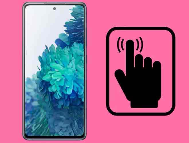 Как исправить проблемы с сенсорным экраном Samsung Galaxy S20 FE (дисплей не работает)