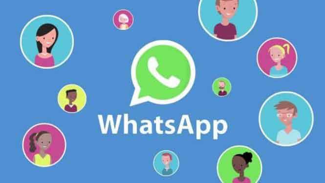 Как скрыть фото и видео в Whatsapp