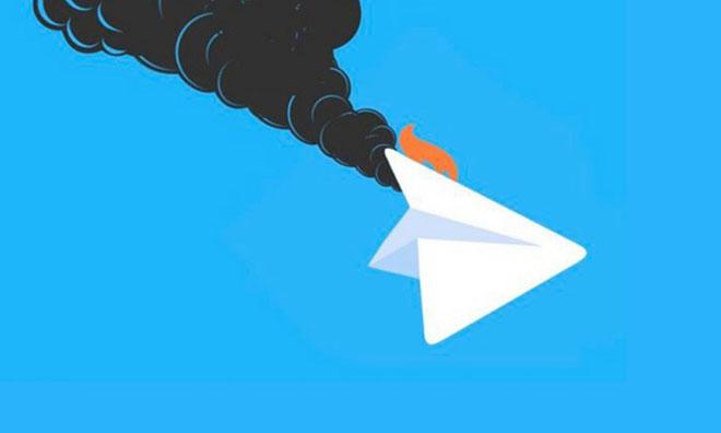 9 решений для решения проблем с подключением Telegram на iOS и Android