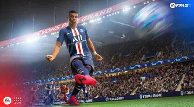 Как быстро восстановить проданных игроков в FIFA 21 Ultimate Team