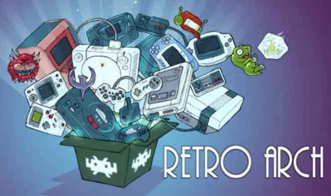 Retroarch: что это за эмулятор и как он работает