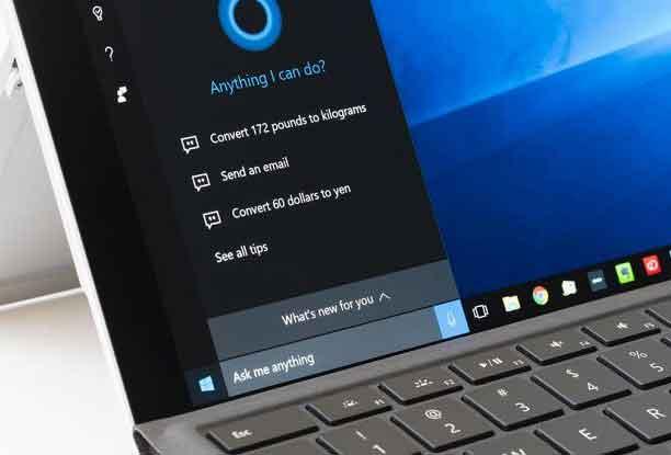 9 решений, когда поиск в Windows 10 не работает