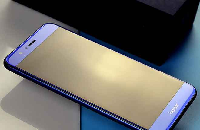 Объяснение разрешений экрана смартфона: WQHD, QHD, 2K, 4K и UHD