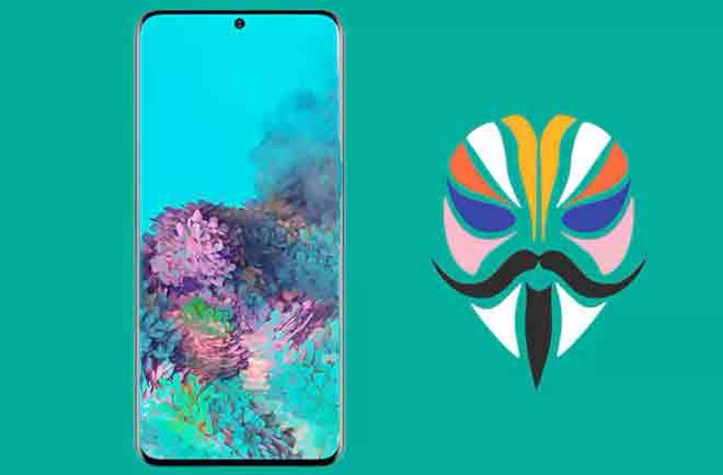 Как рутировать Samsung Galaxy S21, S21 +, S21 Ultra с помощью Magisk