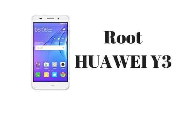 Установите TWRP Recovery и Root Huawei Y3 2017