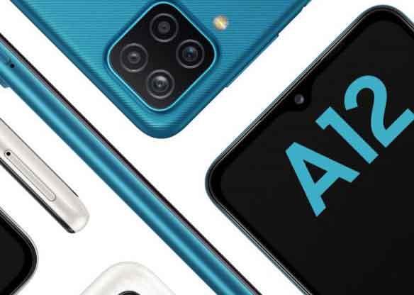 Как исправить зависание Samsung Galaxy A12 в Bootloop