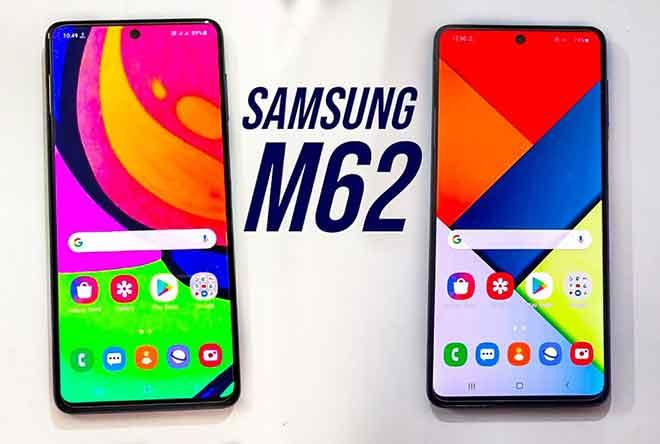 Как сбросить Samsung Galaxy M62 и стереть данные (мягкий и жесткий сброс)