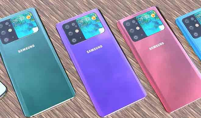 Цена, дата выпуска и характеристики Samsung Galaxy S30