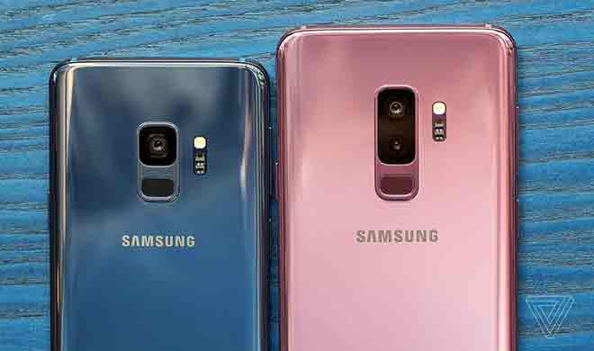 Как получить root права на Samsung Galaxy S9 и Galaxy S9 Plus (Exynos)