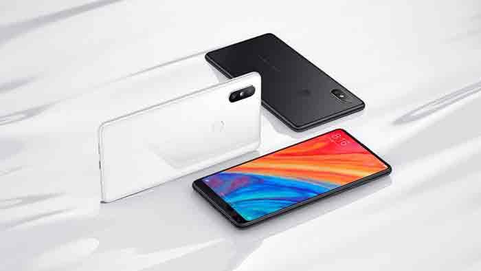 Скачать и установить ArrowOS 11.0 ROM на Xiaomi Mi Mix 2S (Android 11)