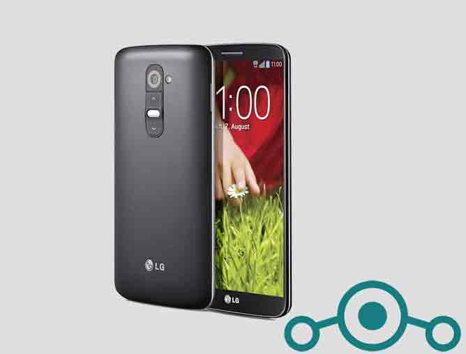 Загрузите и установите LineageOS 18 для LG G2 (Android 11) (Все версии)