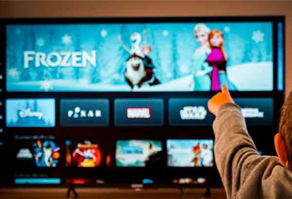 Как скачать Disney Plus на Xbox