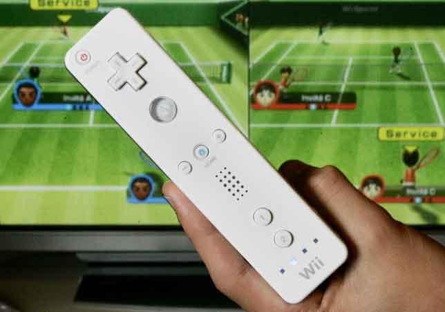 Как синхронизировать Wii Remote, все Wii