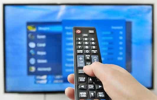 6 решений, когда телевизор не включается