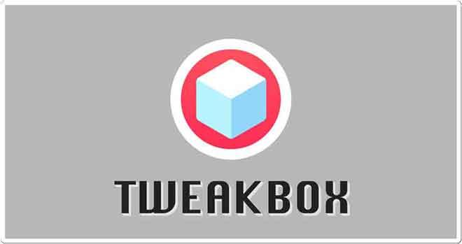 Как загрузить и использовать приложение TweakBox на iPhone