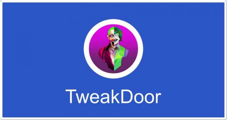 Как загрузить и установить приложение TweakDoor на iPhone