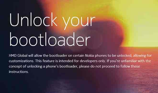 Как разблокировать загрузчик на любом смартфоне Nokia