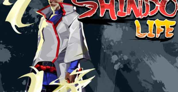 Как использовать коды в Shindo Life