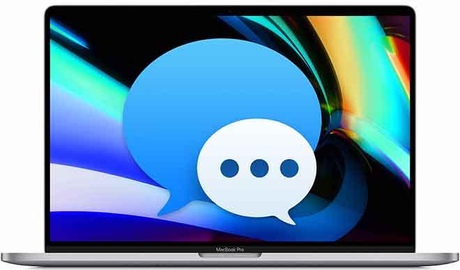 Как выйти из iMessage на Mac всего за 5 простых шагов