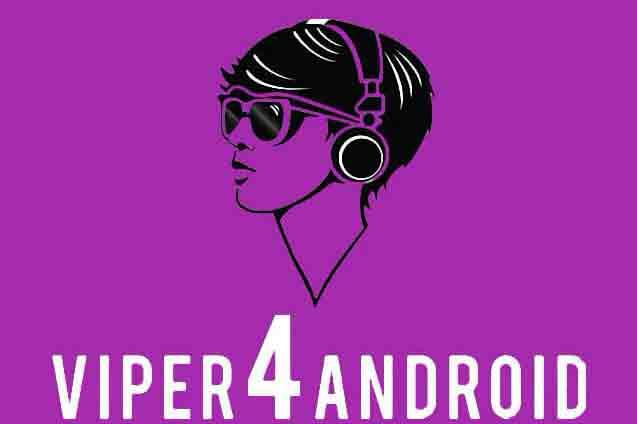 Как установить ViPER4Android v2.7.1.0 на Android