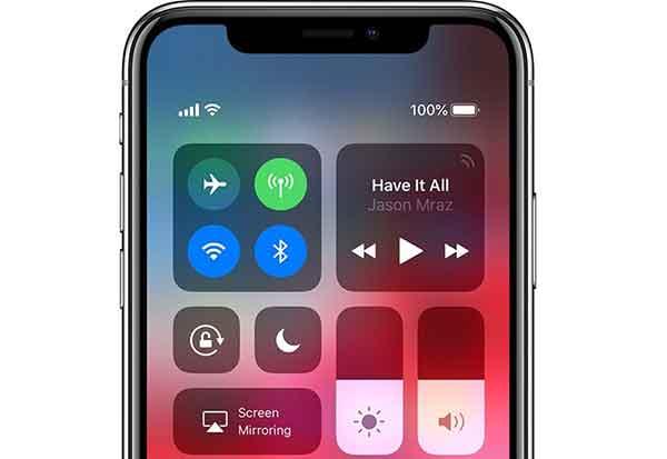 Как увеличить время автономной работы iPhone