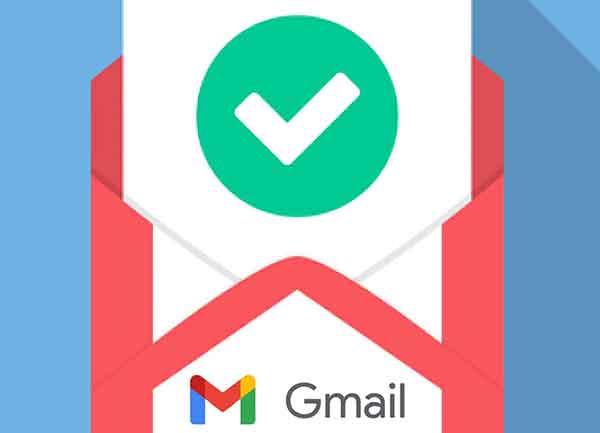 Как найти папку со спамом Gmail