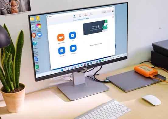 Совместное использование экрана масштабирования не работает, 8 решений