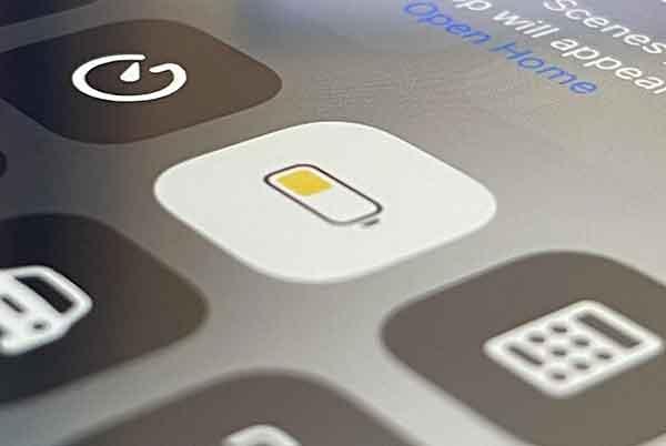 Режим энергосбережения iPhone, как это работает
