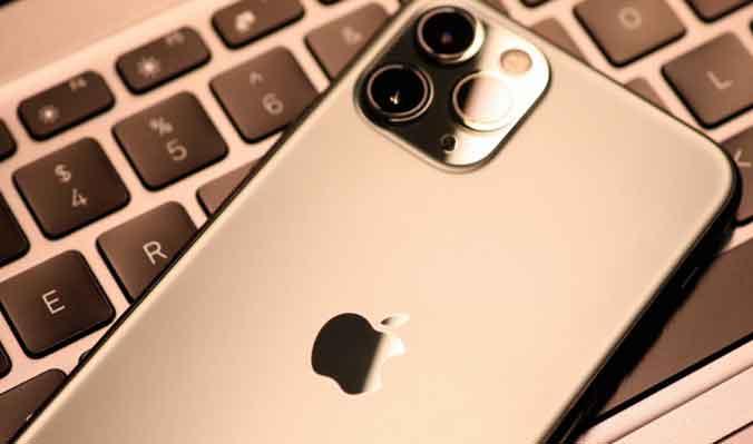 Как переводить звонки с iPhone на Mac